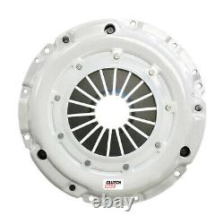 STAGE 1 CLUTCH and SOLID FLYWHEEL CONVERSION KIT for 2008-2011 VW BORA 2.5L 5CYL
