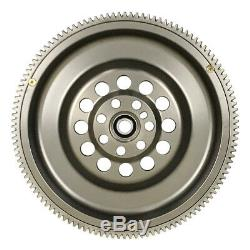STAGE 2 CLUTCH FLYWHEEL CONVERSION KIT (NO SLAVE) for 2010-14 GENESIS COUPE 2.0T