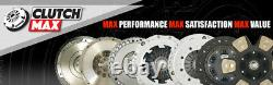 STAGE 4 CLUTCH SLAVE CONVERSION KIT MUST USE CM FLYWHEEL for FORD MUSTANG 4.0L