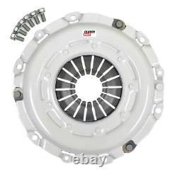 STAGE 4 RACE CLUTCH FLYWHEEL CONVERSION KIT with SLAVE fits 2003-2011 FORD FOCUS
