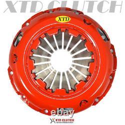 Stage 3 Ceramic Clutch + Flywheel Conversion Kit 2002-2008 Mini Cooper S 1.6l