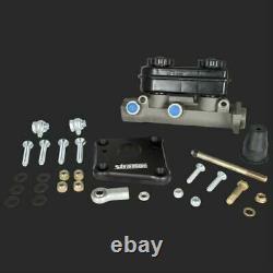 Strange Engineering B3359M Manual Brake Conversion Kit Dual Reservoir NEW