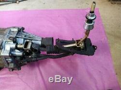 Subaru WRX GDB STI RA 6 Speed Manual Conversion Kit TY856WB1CA for GC8/GF8