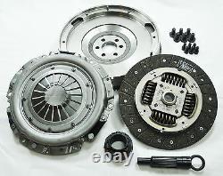 Valeo Clutch+flywheel Conversion Kit For 1998-2005 Vw Passat Gl Gls Turbo 1.8t