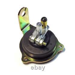 WEBER 32/36 DGAV 38 DGAS CARBURETOR MANUAL CHOKE CONVERSION KIT + cable bracket