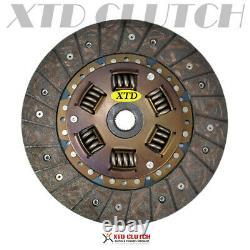 XTD PRO-DUTY CLUTCH and SOLID FLYWHEEL CONVERSION KIT for TT VW GOLF JETTA 1.8T
