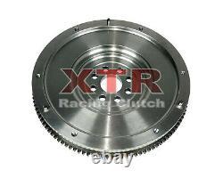 XTR HD CLUTCH+FLYWHEEL CONVERSION KIT for 91-99 BMW 318i 318is 318ti Z3 E36 1.8L