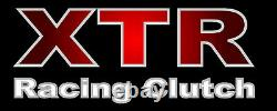 XTR OEM CLUTCH KIT+FLYWHEEL CONVERSION SET for 05-10 VW BEETLE JETTA RABBIT V5