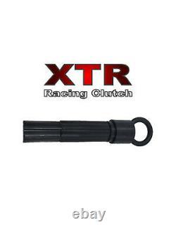 XTR STAGE 1 CLUTCH CONVERSION KIT fits 05-10 VW BEETLE JETTA RABBIT 1.9L 2.5L