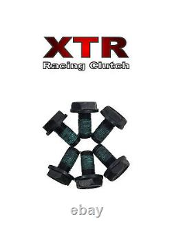 XTR STAGE 1 CLUTCH CONVERSION KIT for 05-10 VW BEETLE JETTA RABBIT 1.9L 2.5L