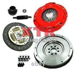 XTR STAGE 1 CLUTCH & FLYWHEEL CONVERSION KIT for 91-98 BMW 318 i is ti WITH AC