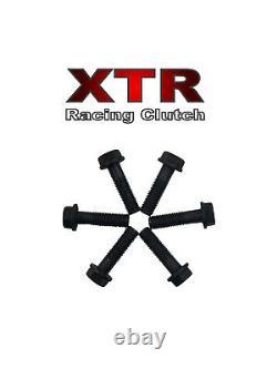XTR STAGE 1 CLUTCH KIT+CONVERSION SET for 05-10 VW BEETLE JETTA RABBIT 1.9L 2.5L