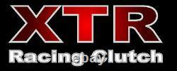 XTR STAGE 3 CLUTCH SOLID FLYWHEEL CONVERSION KIT fits 03-08 HYUNDAI TIBURON 2.7L