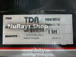 Yamaha TTR110 Manual Clutch TTR 110 TT-R 110 Manual Clutch Conversion Kit by TDR