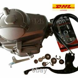 Yamaha TTR110 TTR 110 TT-R 110 TDR Racing Manual Clutch Conversion Kit NEW