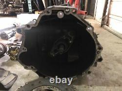 05.5-08 Audi A4 B7 2.0t 6spd Manuel Swap Awd Conversion Kit 6mt Cvt To Manual 06