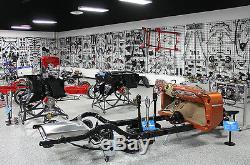 1964-1967 Chevy Chevelle El Camino Manuel Frein À Disque Kit De Conversion