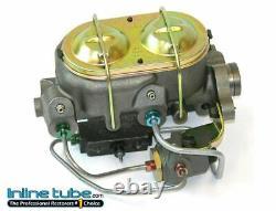 1969 Camaro Firebird Avant Manuel Disque De Conversion De Frein Caliper Rotor Wheel Kit