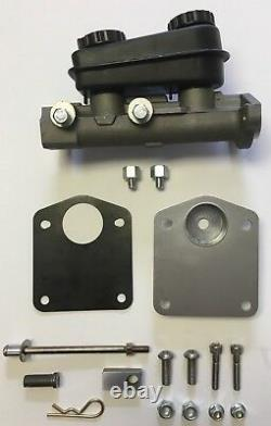 1982-1994 1ère Génération S10 Manuel De Conversion De Frein Kit Disque / Disque 24mm Bore MC