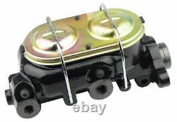67 Gm Abody Front Manual Disc Brake Conversion Wheel Kit Caliper Rotor Factory A