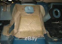 7.3 Auto Manuel Pour Kit De Conversion Transmission Zf 6spd 99-03 Ford 4x4