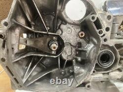 92-95 Honda CIVIC Eg Eh Ej Si Manuel C5f Transmission Swap Kit Conversion D16