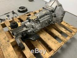 93-97 Lt1 Tremec T56 6 Vitesses Manuelle Transmission Kit De Conversion Utilisé Sbc Bbc