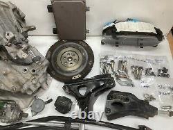 96-00 Honda CIVIC Ek Ex CX DX Si Kit D'échange De Transmission Manuelle S40 Conversion