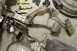 98-02 Camaro / Firebird Ls1 Tremec T56 6 Vitesses Manuelle Kit De Conversion Complète D'occasion