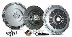 A-e Conversion Kit D'embrayage Pour Flywheel 03-08 Tiburon Se Gt 2.7l 5 & 6 Vitesses