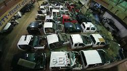 Auto Pour Kit Manuel De Conversion Transmission Zf 6spd 03-07 Ford 4x4 6.0
