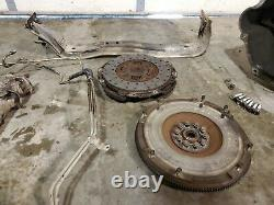 Auto To Manual Conversion Kit Transmission Zf 6spd 03-07 Ford 4x4 6.0