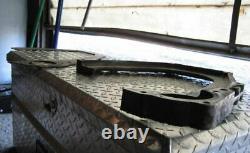 Auto Vers Un Kit Manuel De Conversion Transmission Zf 6spd 03-07 Ford 4x4 6.0