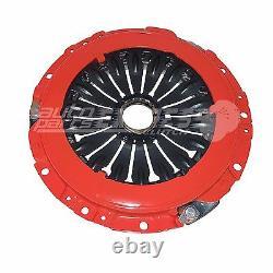 Bahnhof Étape 1 Conversion Kit D'embrayage Pour Flywheel 03-08 Tiburon Se Gt 2.7l Dohc