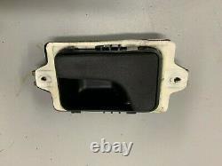 Bmw E30 Convertible Kit De Conversion De Haut Manuel