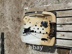Bmw E36 Coupé Convertible Seat Base Manual 325 318 328 323 94 95 96 97 98 Oem Rh
