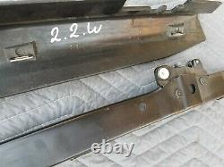 Bmw E36 M3 328i 325i 323i Kit De Conversion D'étui Manuel Supérieur Convertible'92-99