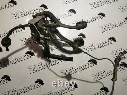 Bmw E39 Kit D'échange De Pédales De Conversion Manuelle Complet 1162638 Oem