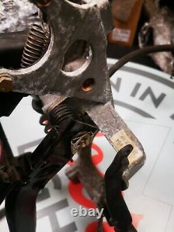 Bmw E39 Kit De Boîte À Pédales De Conversion Manuelle 1164854 42223703