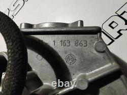 Bmw E46 Pédales De Conversion Manuelle D'échange Avec Les Cylindres Kit Set 1163863 Oem