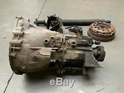 Bmw Série 3 E46 N42 N46 5 Manuel Vitesse Boîte De Conversion Swap Kit 316i 318i