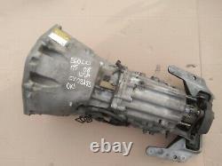 Bmw V10 S85 Manual Gearbox E63/e64 M6 Manuel Conversion Kit Voir Détails / Photos