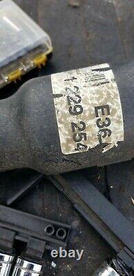 Bmw Z3 5 Shaft Manuel De Vitesse 1,9 M44 Arbre D'entraînement 1229254 96 99 Roadster Oem