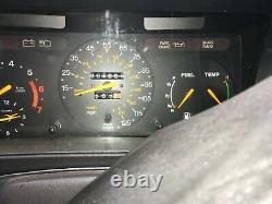 Classique Saab 900 16 Manuel Valve Transmission Kit De Conversion Et Moteur