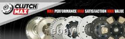 Cloutch + Élèvement De Conversion Doit Utiliser CM Flywheel Pour Ford Mustang 4.0l