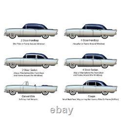 Direction Assistée Au Kit Manuel De Conversion De Direction Pour 1958-79 Chevrolet 1 Pièce