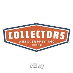 Direction Assistée Pour Manuel Directeur Kit De Conversion Pour 66-77 Ford / Mercury 1pc / Pk