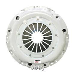 Embrayage Et Kit De Conversion Flywheel S'adapte 05-10 Vw Beetle Jetta Rabbit 1.9l 2.5l