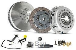 Embrayage Flywheel Kit De Conversion Pour 1 / 05-14 Dodge Ram 2500-5500 5,9 6,7 Diesel