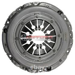 Fx 6 Puck Stage 3 Clutch Conversion Kit Convient 99-03 Bmw 325 E46 525i E39 Z3 Z4